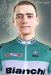 Team Bianchi Press Release Owsian11
