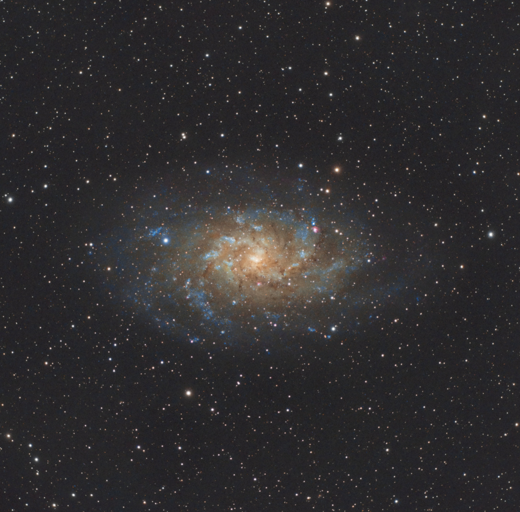 M33 et une nouvelle nuit de galères ! M33bis10