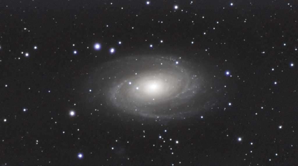 Les galères (la suite...) M81511