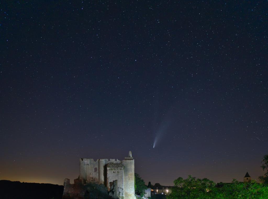 Encore la comète (et autres bricoles) Neowis15