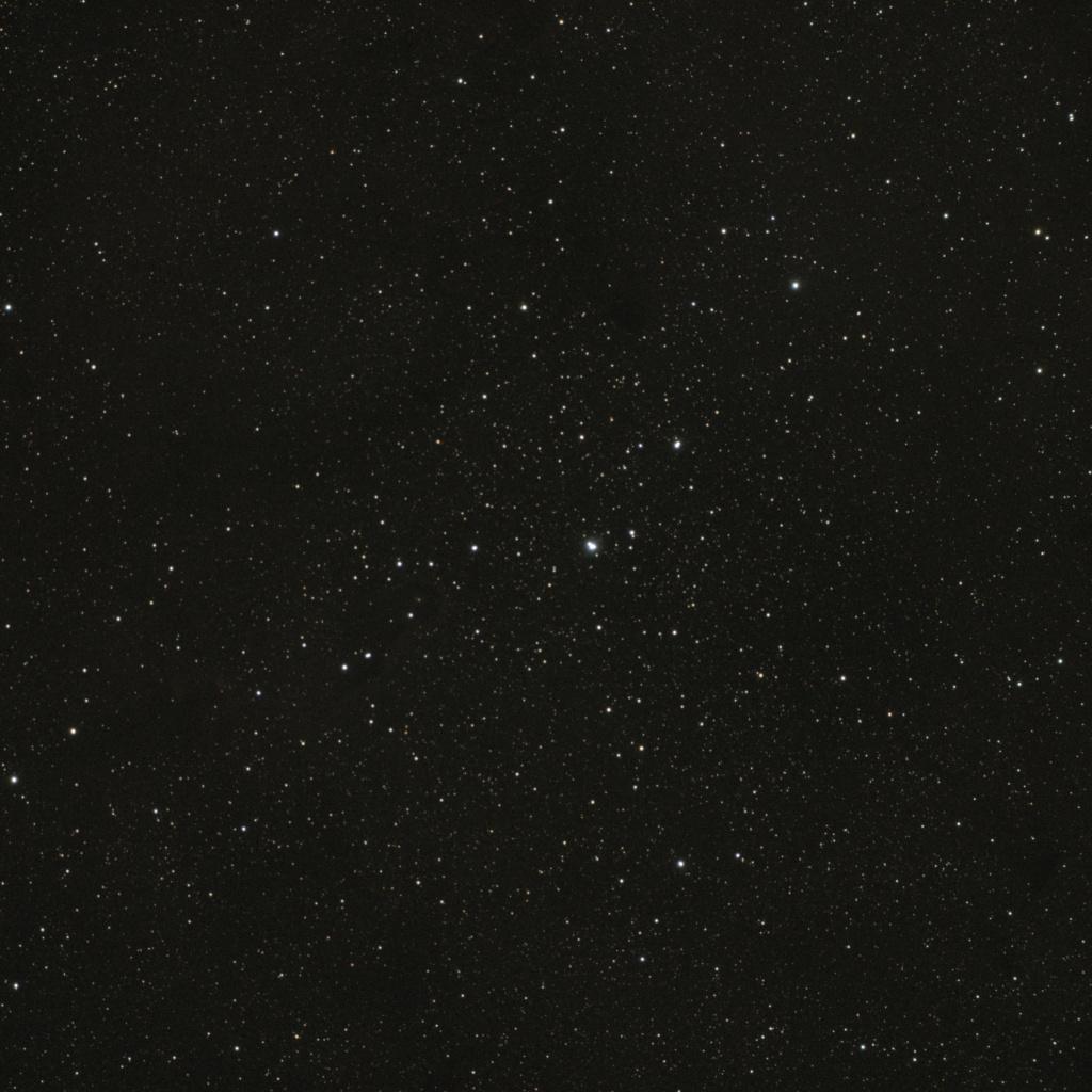 Problème d'étoiles déformées, help !  Test311