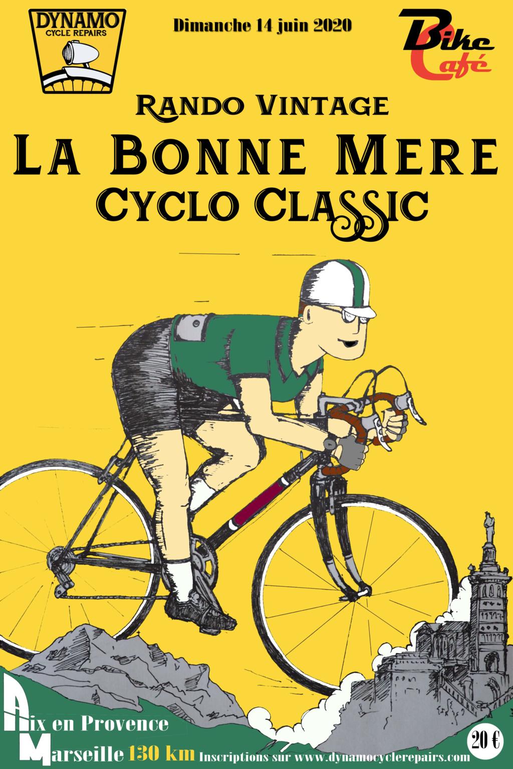 La Bonne Mère cyclo classic, 14 juin 2020 82917711