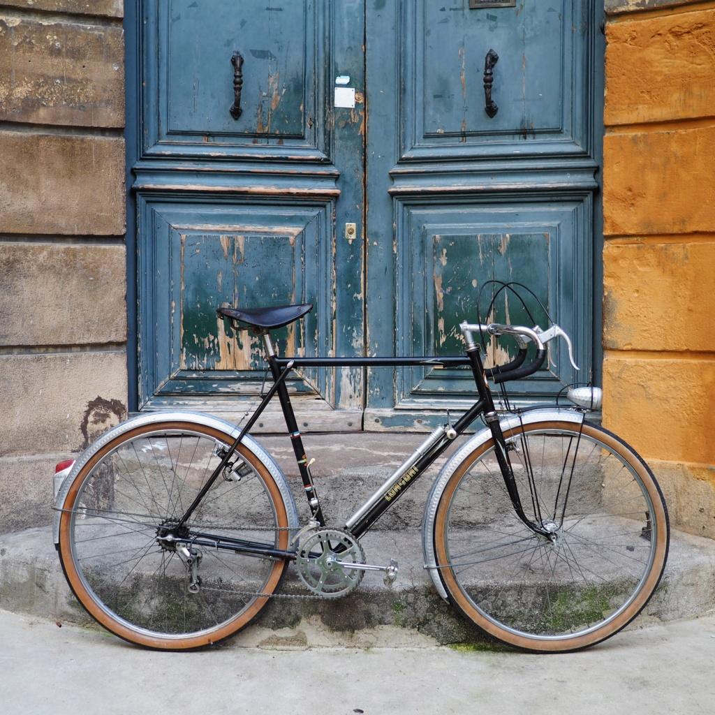 Randonneuse Longoni Soudobrasé 650B 1950  P1012210
