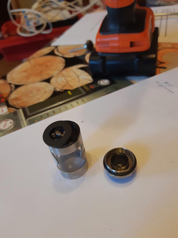 Modification atomiseur FireBird Mtl RTA 20210312