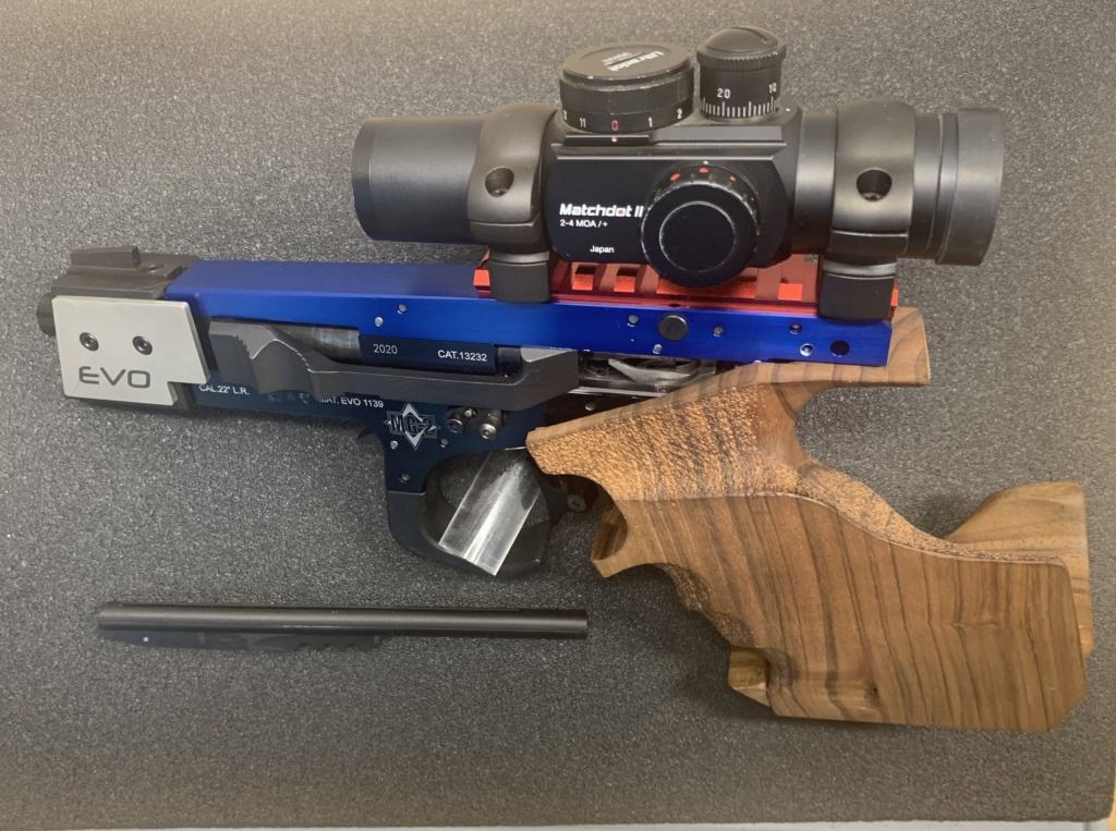 MG2E Match Guns First Shots 74a43e10