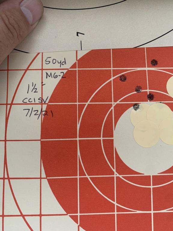 MG2E Match Guns First Shots Eed86910