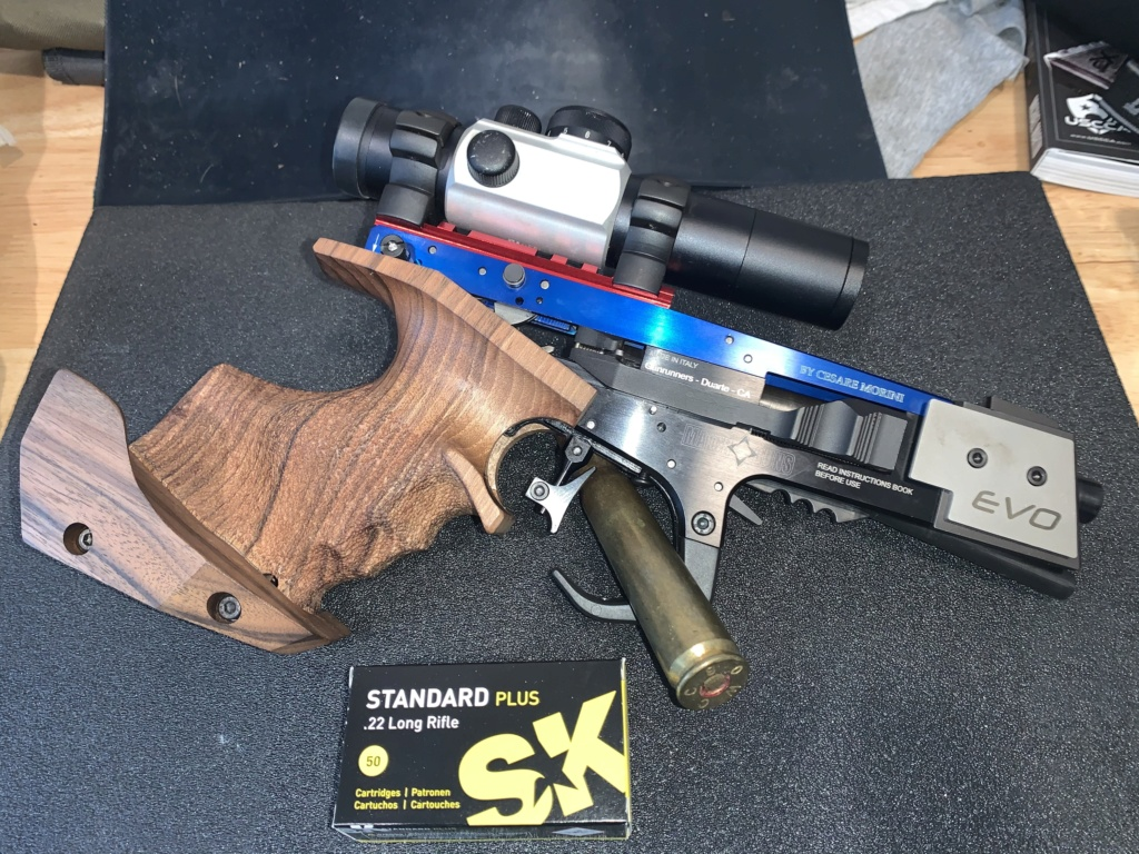 Matchguns MG2 First Impressions F33fe510
