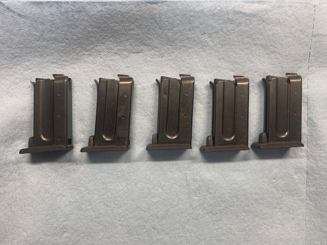 Sold WTS Pardini 22SP Magazines Img_3610