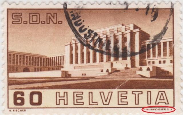 SBK 213 (Mi 323) Völkerbundspalast 213_2_10