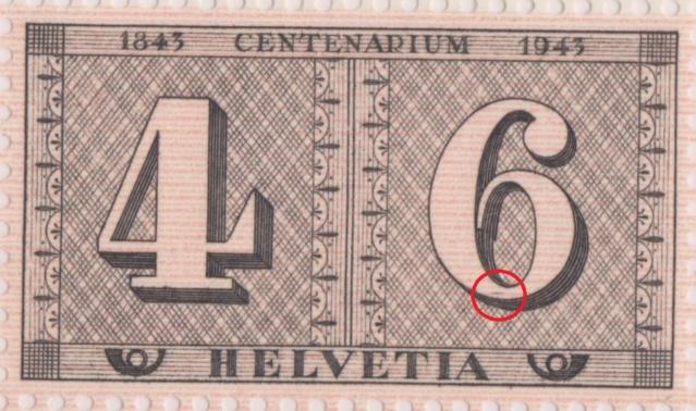 SBK 258 (Mi 416) 100 Jahre schweizerische Postmarken 258_2_10