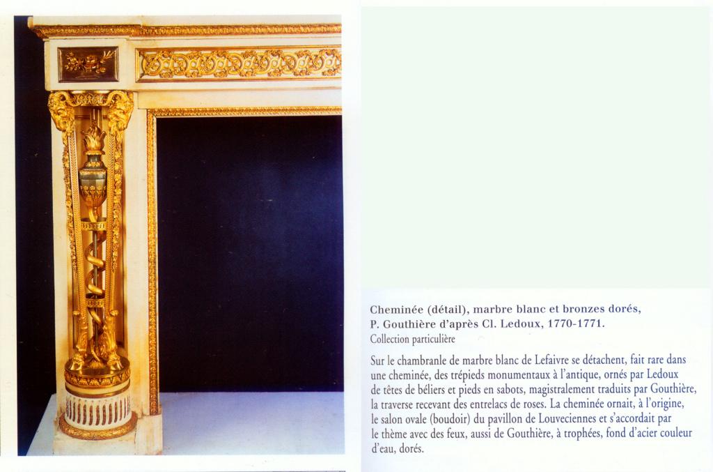 Pierre Gouthière, bronzier virtuose à la cour de France - Page 3 Bzolie12