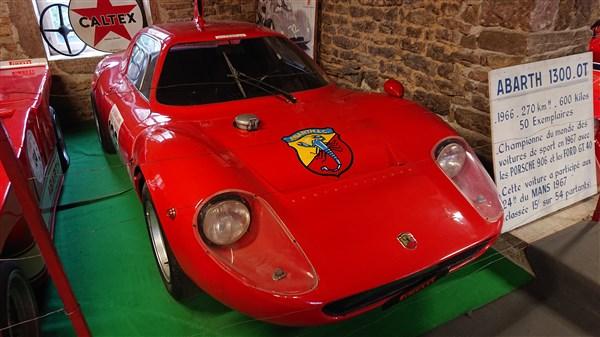 Le musée de Michel PONT à Savigny-les-Beaune Dsc_1116