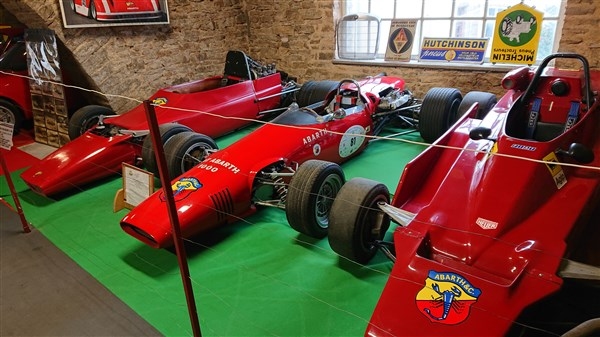 Le musée de Michel PONT à Savigny-les-Beaune Dsc_1117