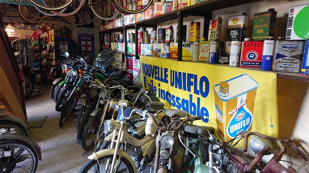 Station 70 musée N13 à Osmanville Dsc_1418