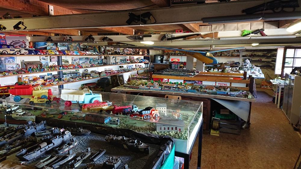 Station 70 musée N13 à Osmanville Dsc_1421