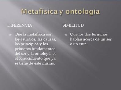 Creus en la metafísica? Metafz10