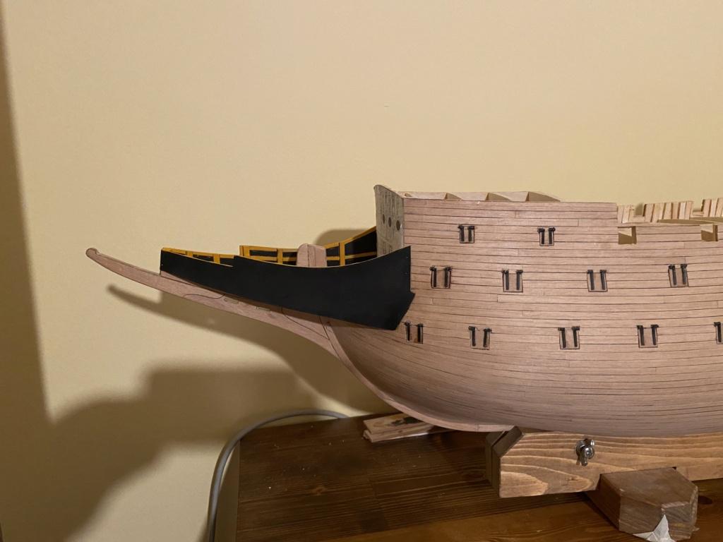 seas - autocostruzione - Sovereign of the seas Img_0010