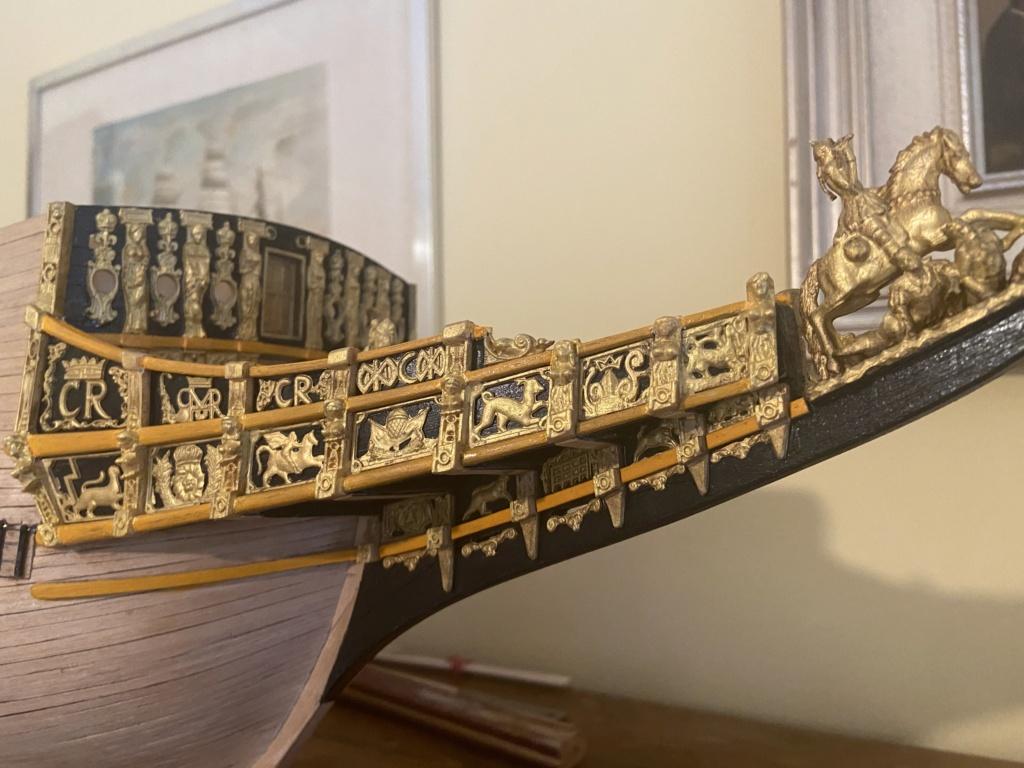 seas - autocostruzione - Sovereign of the seas Img_0116