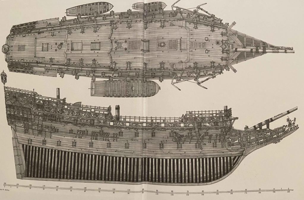 seas - autocostruzione - Sovereign of the seas - Pagina 2 Img_0218