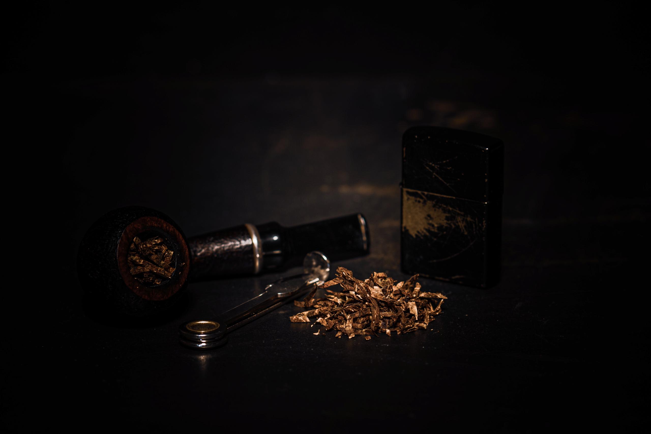 Saint Olivia, du bon tabac dans nos bois brûlera - Page 2 05052014