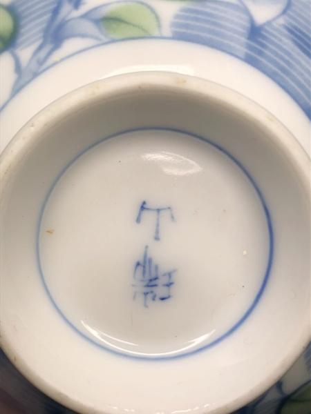 Oriental bowls Img_7013