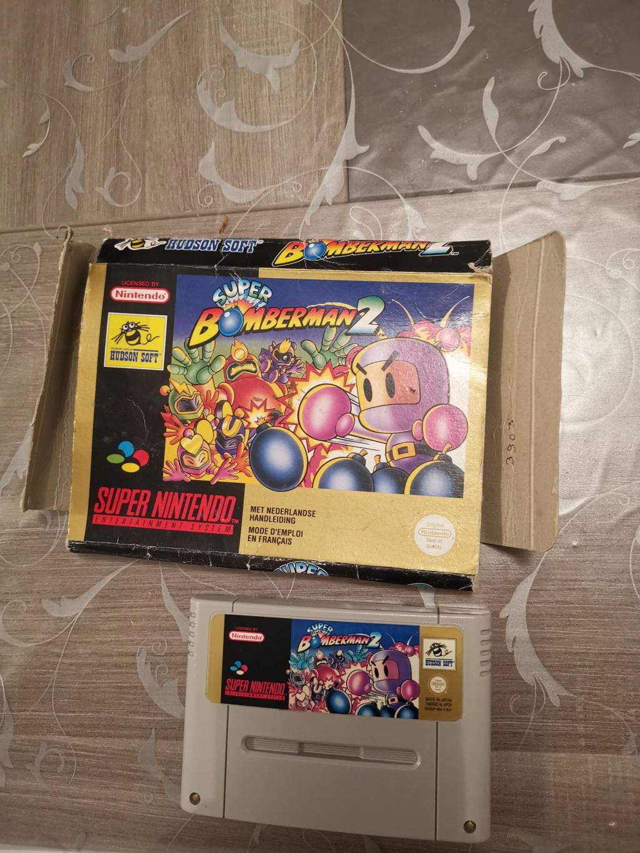 [Estim] Super Bomberman 2 - Super Nintendo  Img_2012