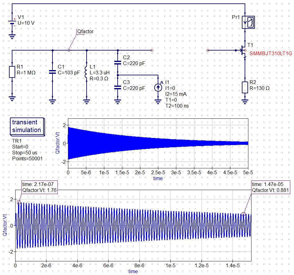 Projet perso construction d'un récepteur RF Captur18