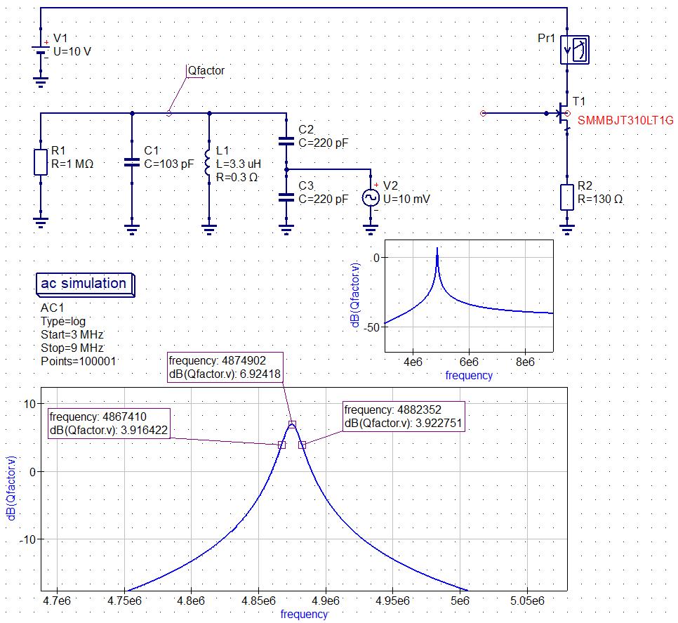 Projet perso construction d'un récepteur RF Captur19