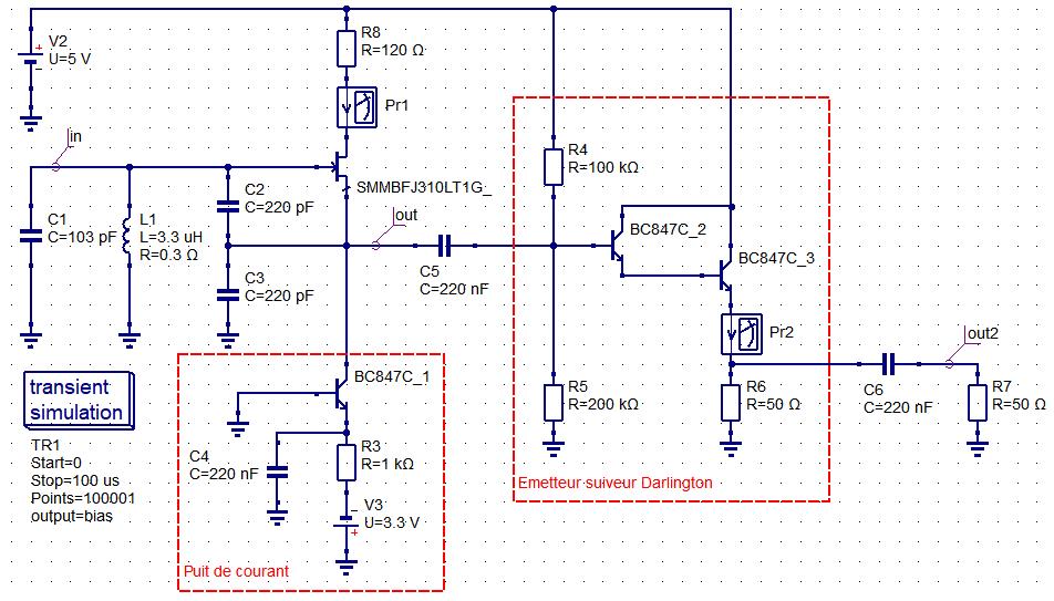 Projet perso construction d'un récepteur RF Captur29