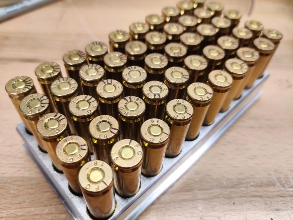 Remington 783 Varmint Heavy Barrel /.308win / MDT LSS Gen 2  - Page 2 Img_2029