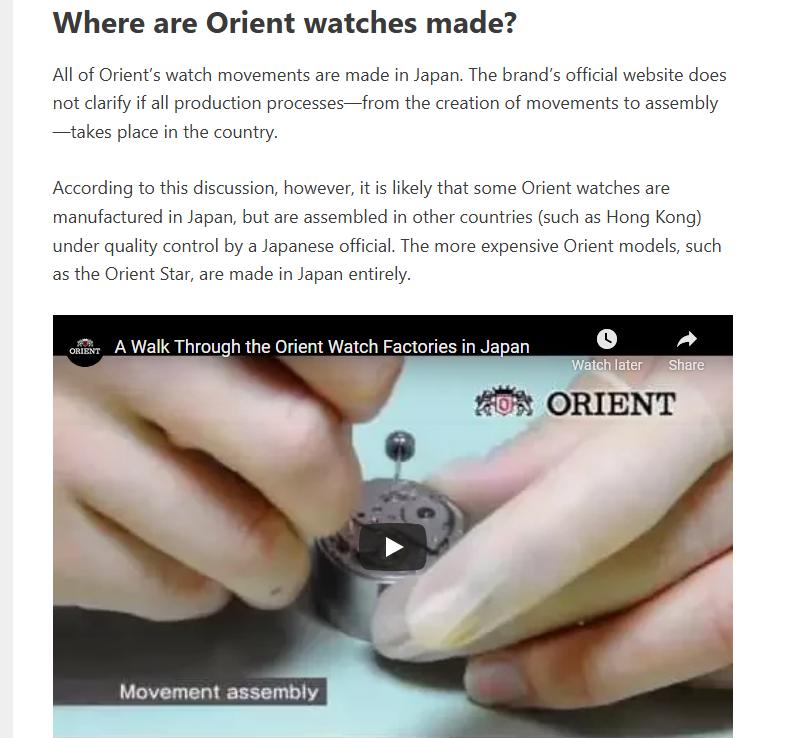 Orient KANO Diver - Compra e primeiras impressões - Página 2 Screen10