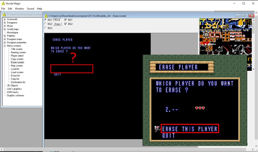 Inventory and menu screen edit Menu_s11