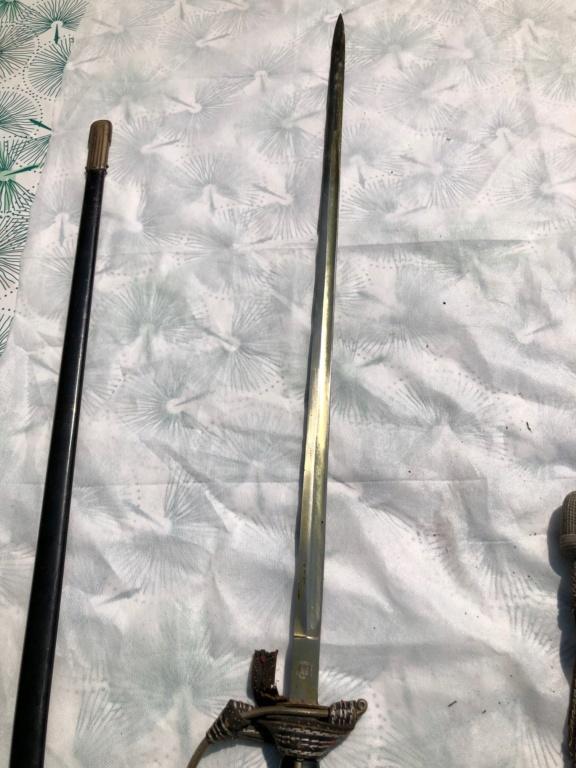 épée de police  Führerdegen 456d0910