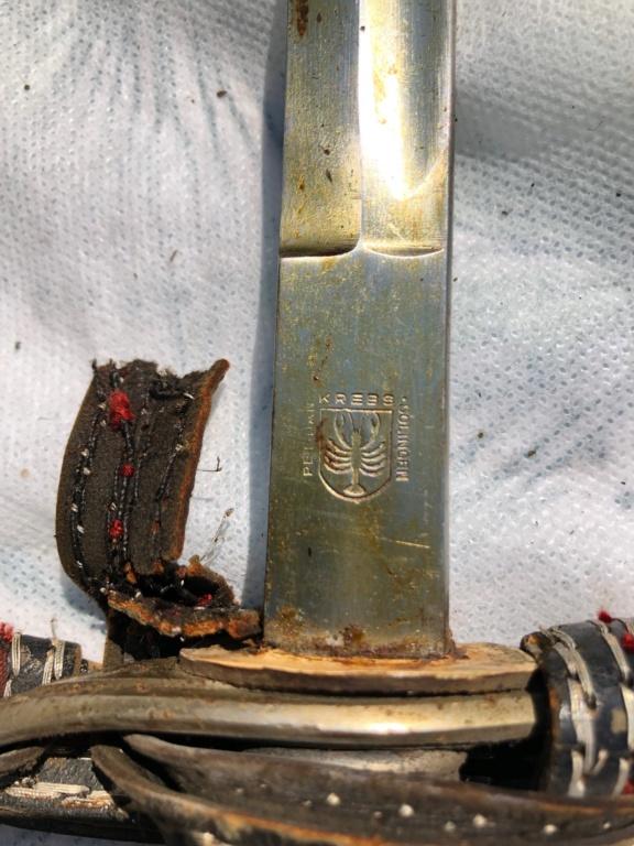 épée de police  Führerdegen Acba5110