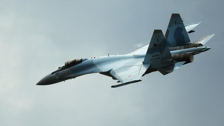 """خبير عسكري يكشف سبب إصرار مصر على اقتناء مقاتلات """"سوخوي-35"""" رغم التهديدات الأمريكية 60423a11"""