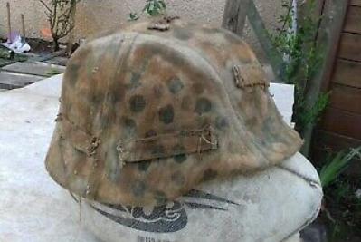 Couvre casque SS réel ou arnaque ? 210