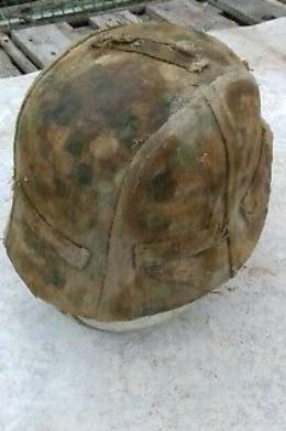 Couvre casque SS réel ou arnaque ? 511