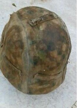 Couvre casque SS réel ou arnaque ? 611