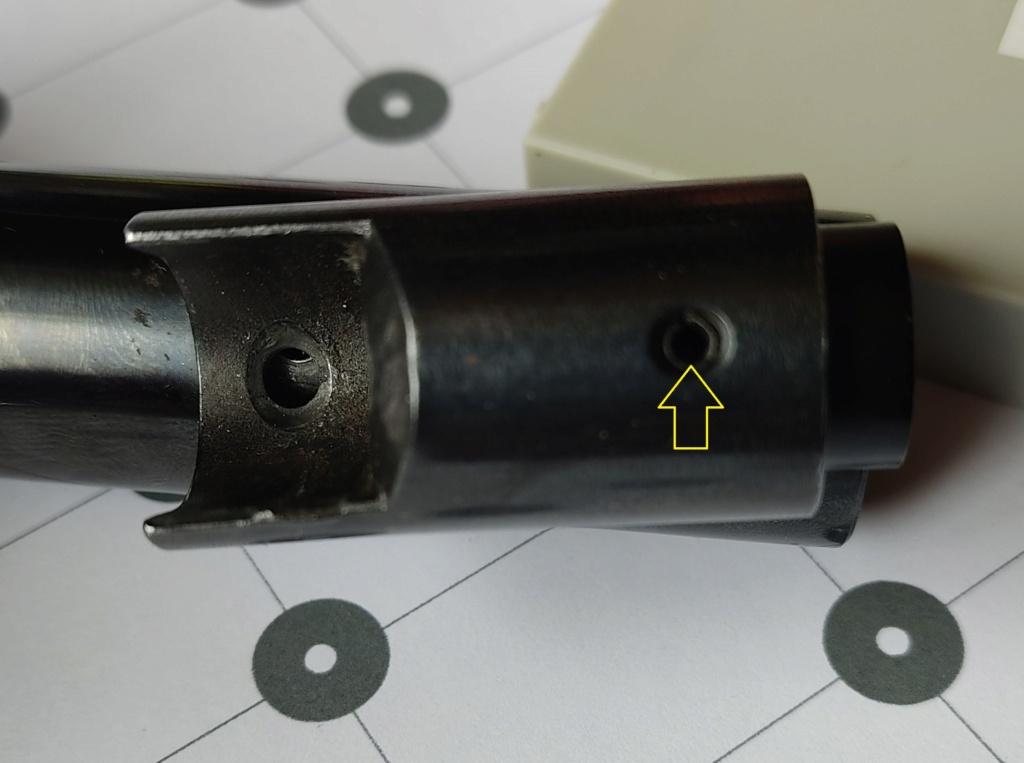HW97 - dispositif de blocage du levier d'armement Hw97k_10