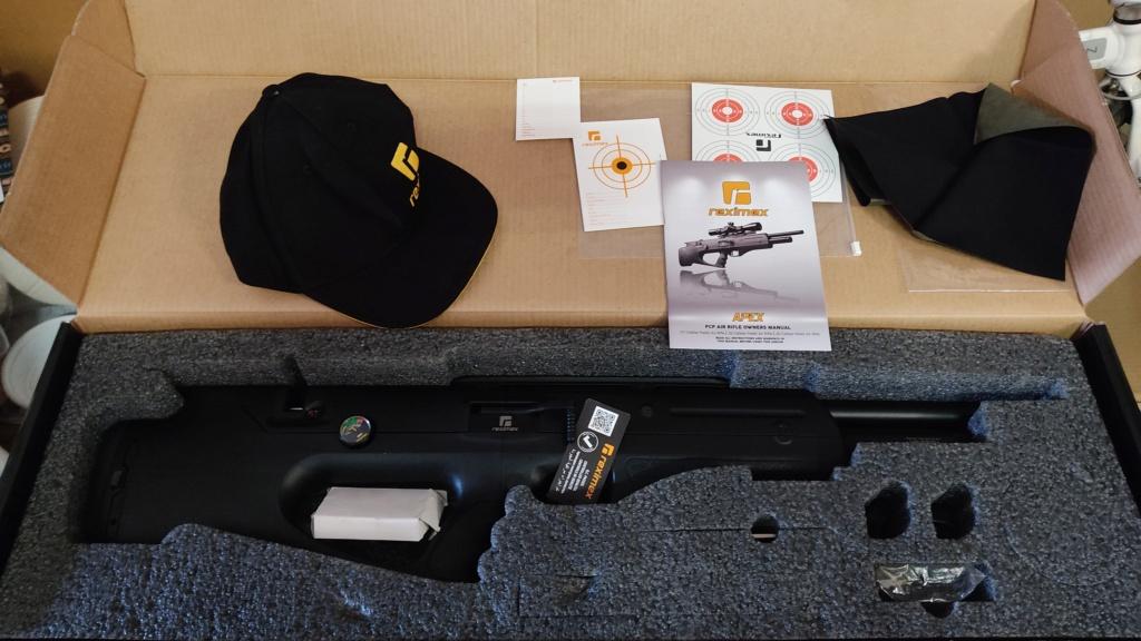 La REXIMEX APEX - 4,5mm, 19,9 Joules Img_2023