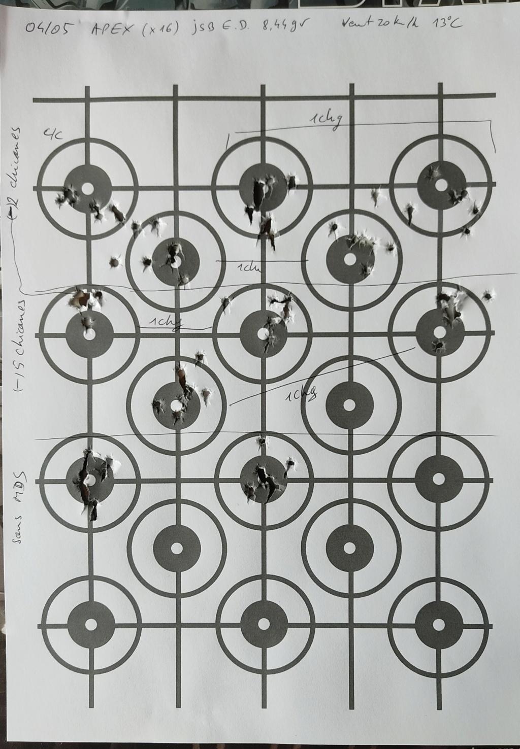 La REXIMEX APEX - 4,5mm, 19,9 Joules - Page 5 Img_2067