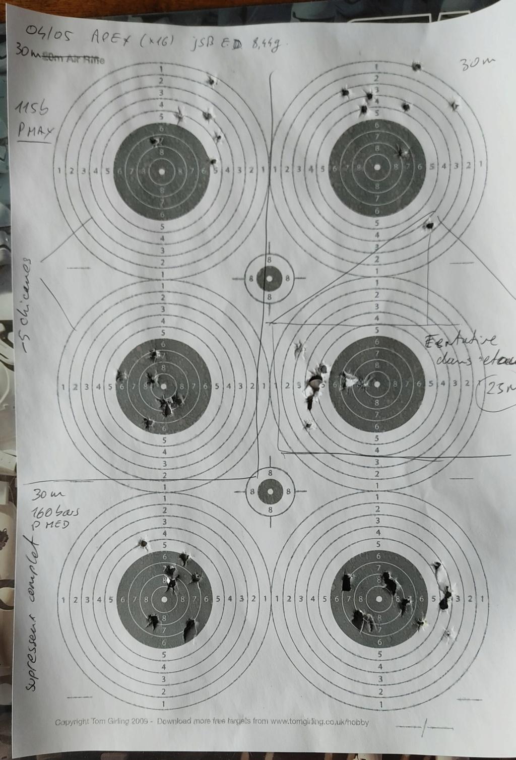 La REXIMEX APEX - 4,5mm, 19,9 Joules - Page 5 Img_2068