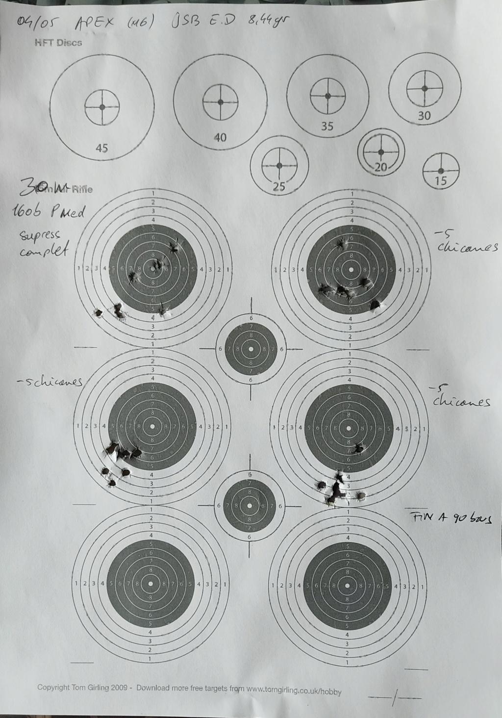 La REXIMEX APEX - 4,5mm, 19,9 Joules - Page 5 Img_2069
