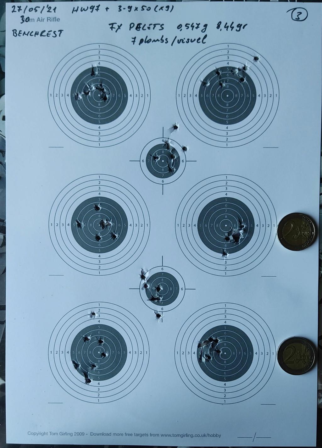 GECO 4,5mm / .177 + trois autres dans  HW97K  - Page 3 Img_2083