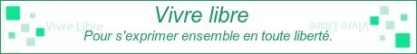 Demande d'affichage pour Vivre Libre Vivrel14