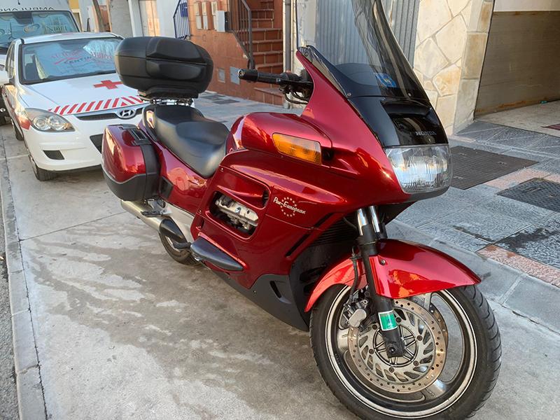 En venta ST-1100 St-11011