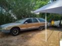 1993 Buick Roadmaster Estate Wagon Roadma11