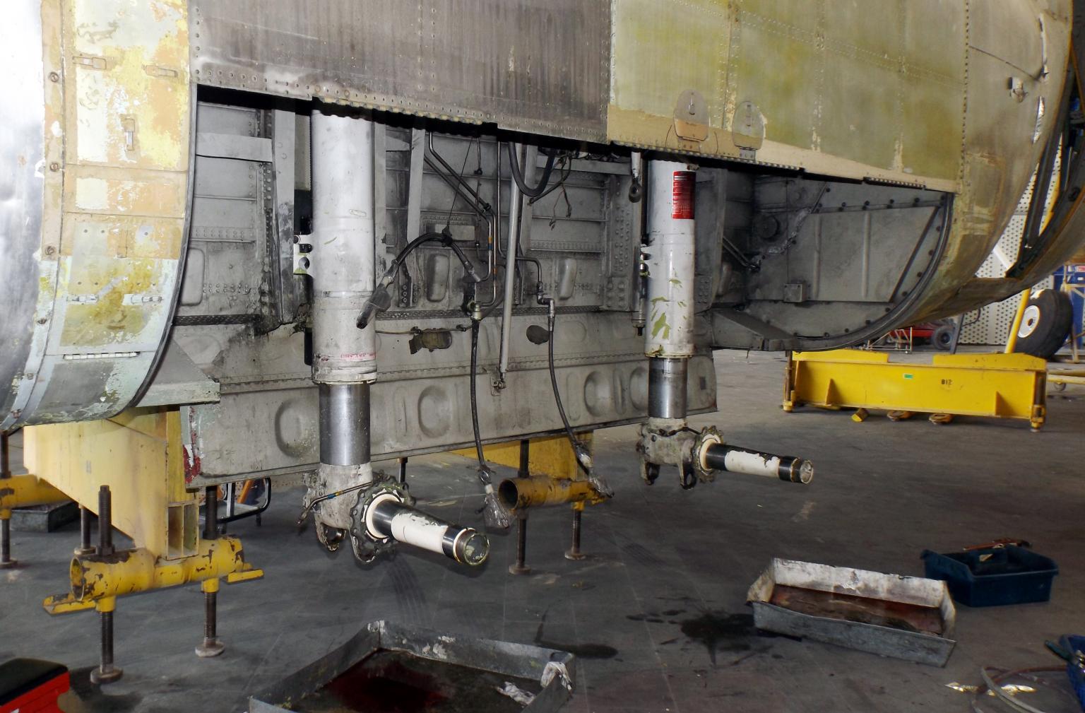 GV (Check-D) des C-130 0_210