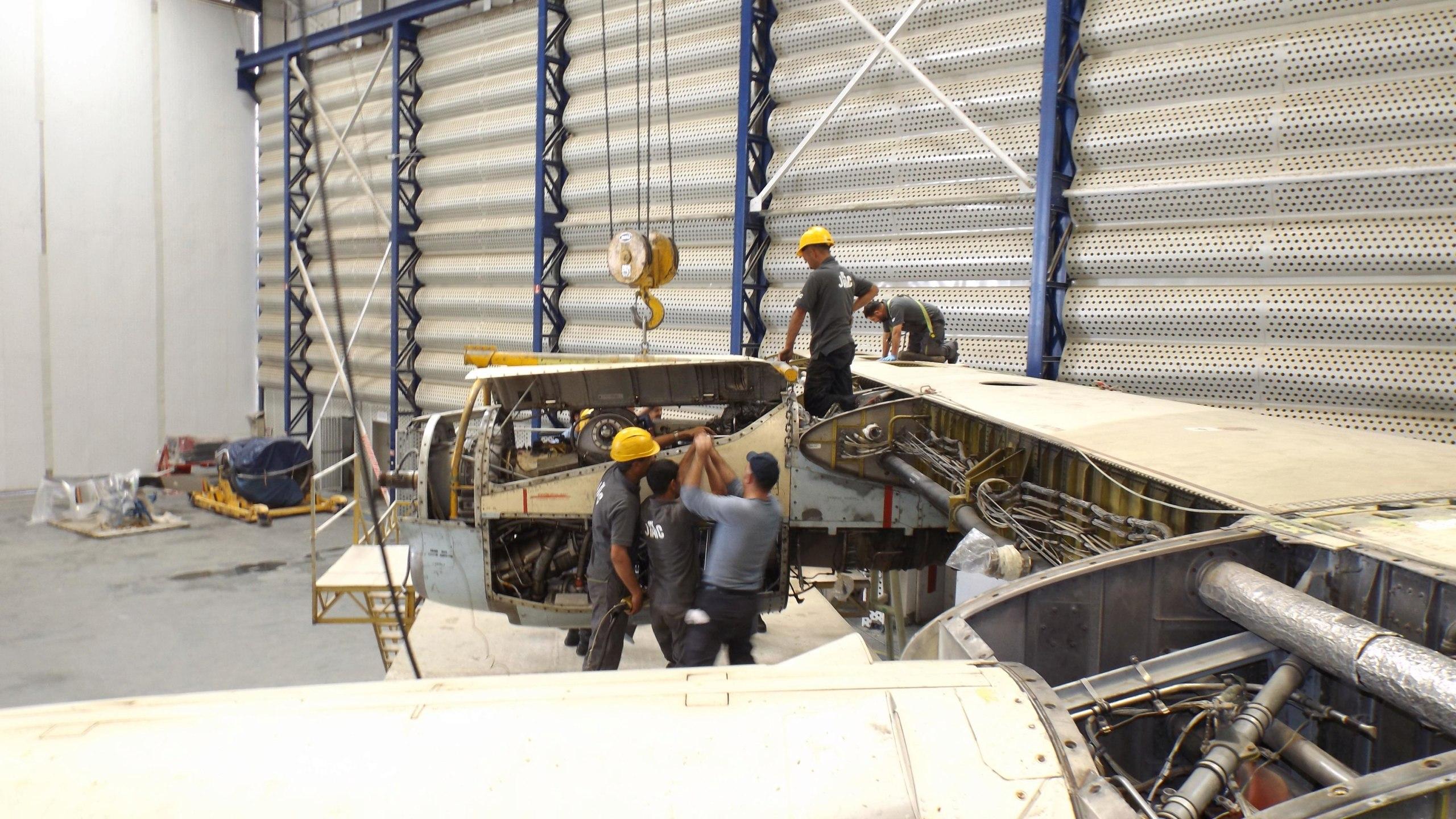 GV (Check-D) des C-130 0_410
