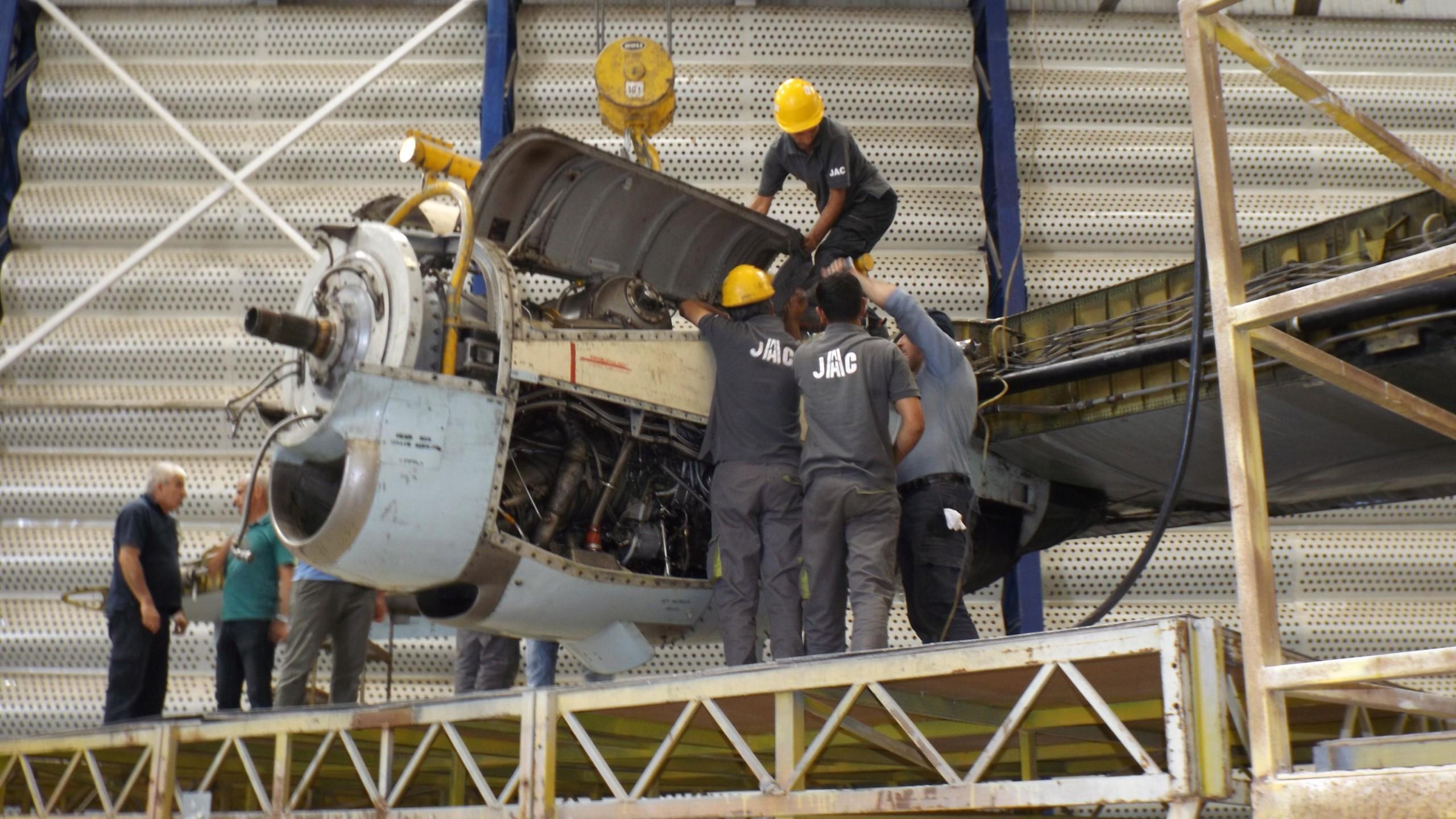 GV (Check-D) des C-130 0_510
